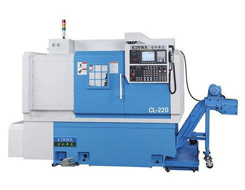 CL - 220 managed by steady, practical, and rational concept...
